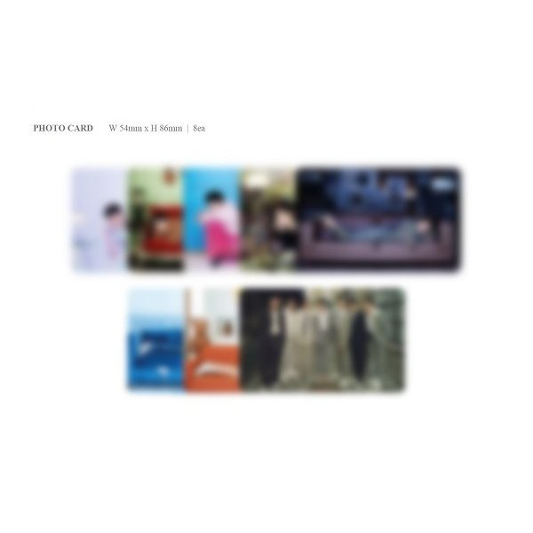 BTS 防弾少年団 - BE(デラックスエディション)(初回限定版) CD (韓国盤)|scriptv|08