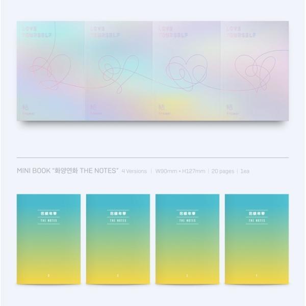 BTS (防弾少年団) - LOVE YOUR SELF 結 'Answer' CD (韓国盤)|scriptv|07