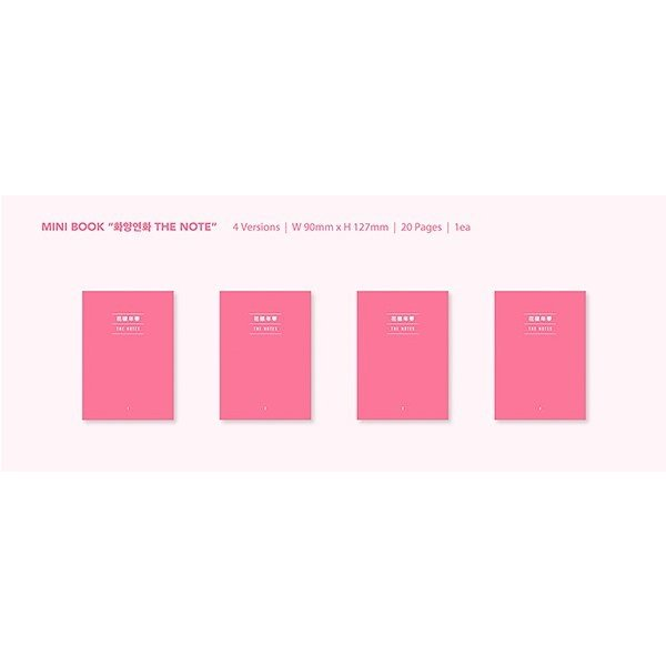 BTS - Map of The Soul  Persona CD (韓国版) scriptv 07