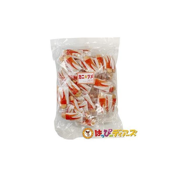 業務用 カニの爪おせんべい (300g) はっぴーディアーズ 青華堂 蟹 カニ スナック お菓子