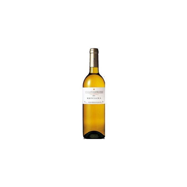ワイン 白ワイン スペイン コドーニュ グループ ヌヴィアナ シャルドネ 750ml wine se-sake