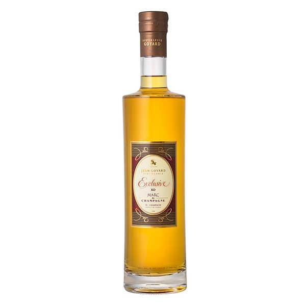 ゴヤール マール ド シャンパーニュ 40度 [瓶] 700ml [ドーバー洋酒/ブランデー/フランス/7820056] se-sake