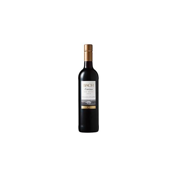 赤ワイン コドーニュ グループ バック エクストリシモ セミドゥルセ 赤 750ml wine|se-sake