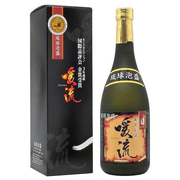 泡盛 沖縄 神村 暖流琥珀伝説 古酒 30度 1.8L 1800ml (神村酒造)|se-sake