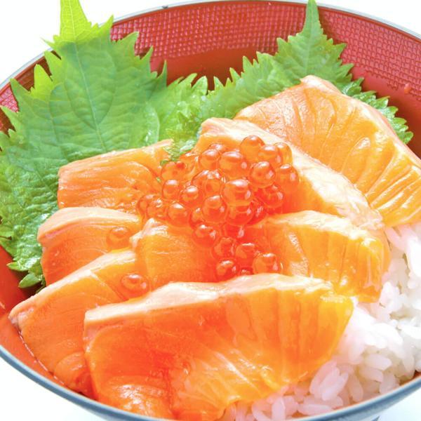 サーモン 刺身 銀鮭 半身 1kg超|seafoodhonpo88|09