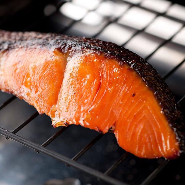 西京漬け 魚 ギフト 6切 紅鮭 鰆 詰め合わせ seafoodhonpo88 05