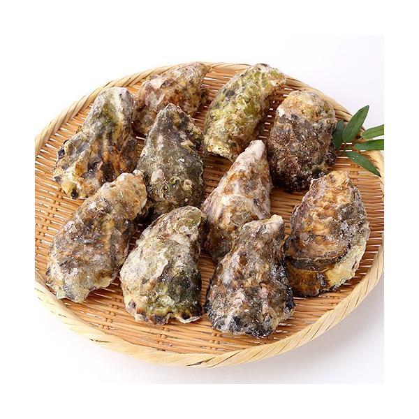 広島産 殻付き牡蠣 10個 カキ かき 貝 シーフード 冷凍 BBQ バーベキュー 国産 ギフト 海鮮 魚介類|seafoodhonpo88|04