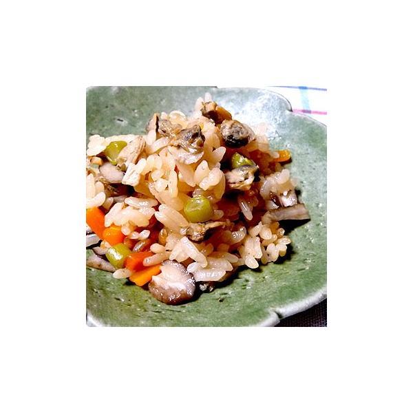 しじみ 貝 おつまみ ふりかけ 3袋|seafoodhonpo88|02