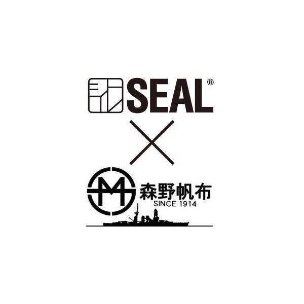 SEAL(シール)トートバッグ/森野帆布コラボ/プレーントートバッグ【seal バッグ/防水・耐水/タイヤチューブ/人気/日本製/メンズ/黒】【あすつく】|seal-store|05