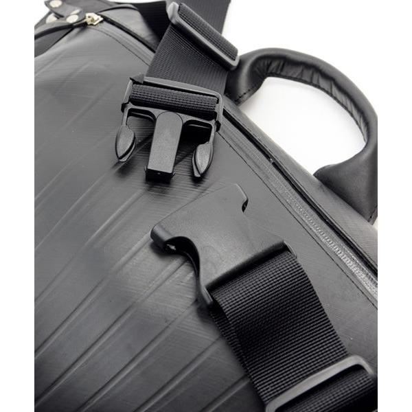SEAL(シール)ワンショルダーバッグ/ワンショルダーバッグTRIANGLE LARGE new model【seal バッグ/防水・耐水/廃タイヤ/タイヤチューブ/人気/日本製/メンズ】|seal-store|11