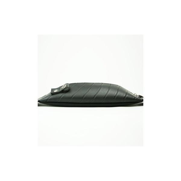 SEAL(シール)ボディバッグ/ボディバッグ ウォータープルーフ【seal バッグ/防水・耐水/廃タイヤ/タイヤチューブ/人気/日本製/メンズ/黒】|seal-store|10