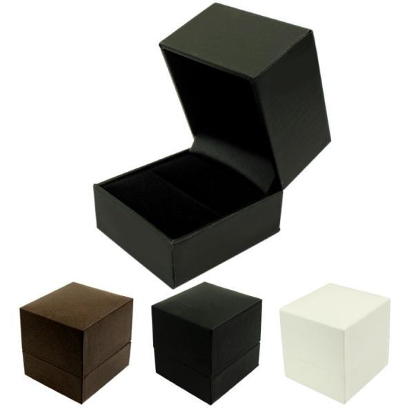リング 指輪 ケース 箱 ジュエリー ボックス BOX アクセサリー 用品 cb-4000r ギフト 贈り物