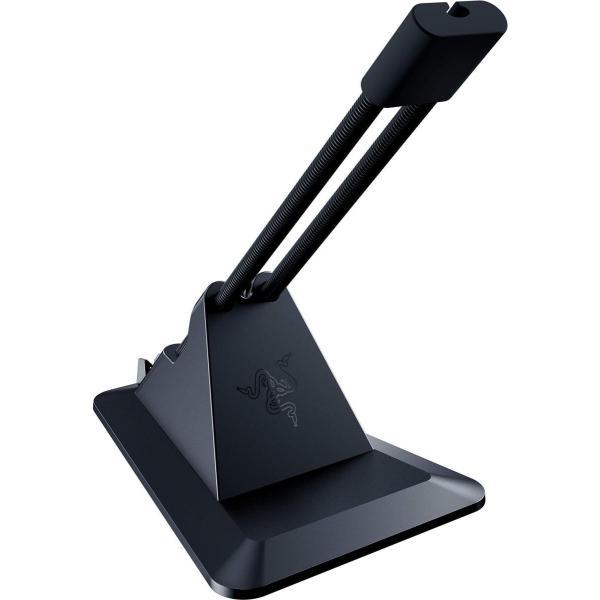 Razer Mouse Bungee V2 マウスバンジー ケーブル コード ブラック ホルダー マネジメント システム 【日本正規代理店保証品】 R|second-flower|02