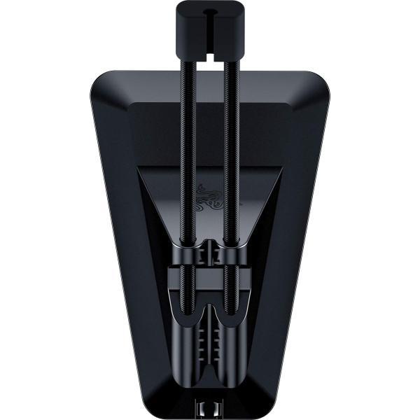 Razer Mouse Bungee V2 マウスバンジー ケーブル コード ブラック ホルダー マネジメント システム 【日本正規代理店保証品】 R|second-flower|05