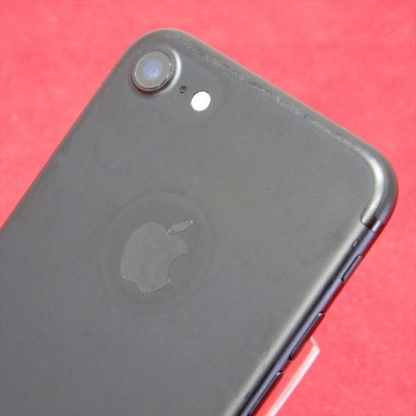 Apple アップル iPhone 7 32GB SoftBank MNCE2J/A ブラック NO.190619084|secondomono|07