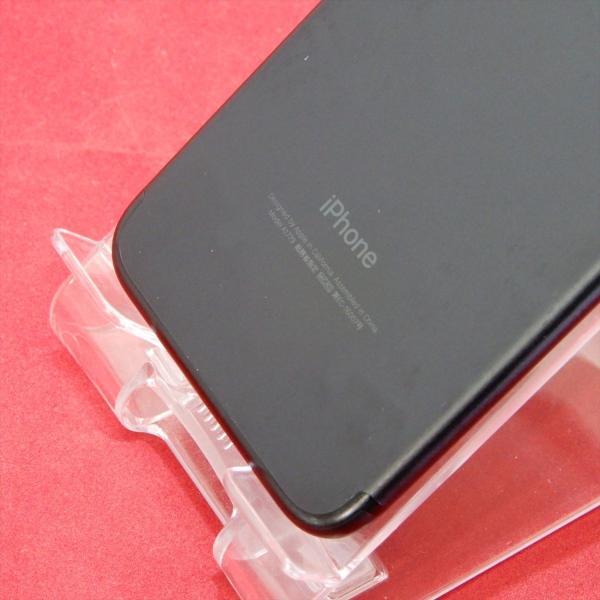 Apple アップル iPhone 7 32GB SoftBank MNCE2J/A ブラック NO.190619084|secondomono|09