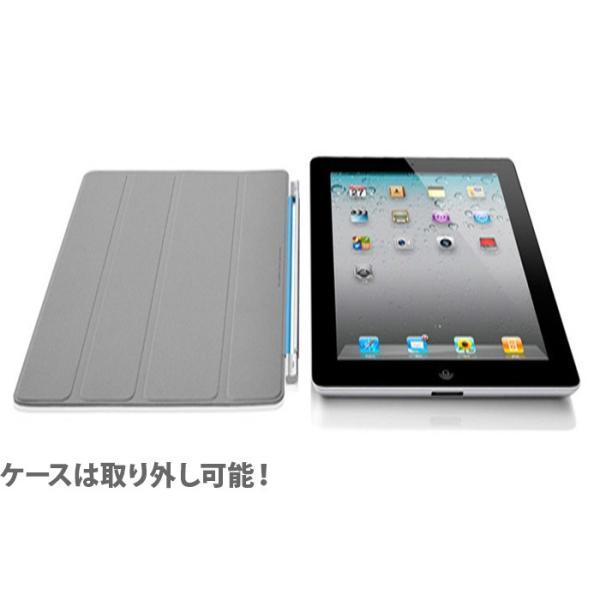 Wijick iPad Air2 Pro 9.7 ケース クリア スタンド  アイパッド エアー2 プロ カバー ジャケット タブレットケース|secondshop|04