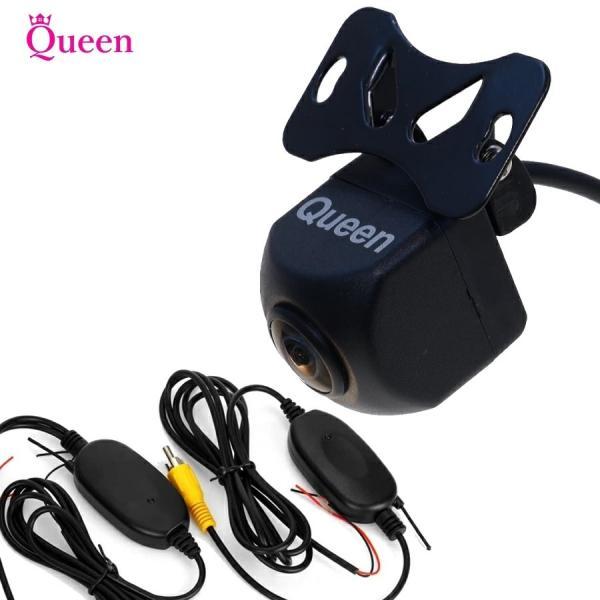 Queen『バックカメラ ワイヤレス』