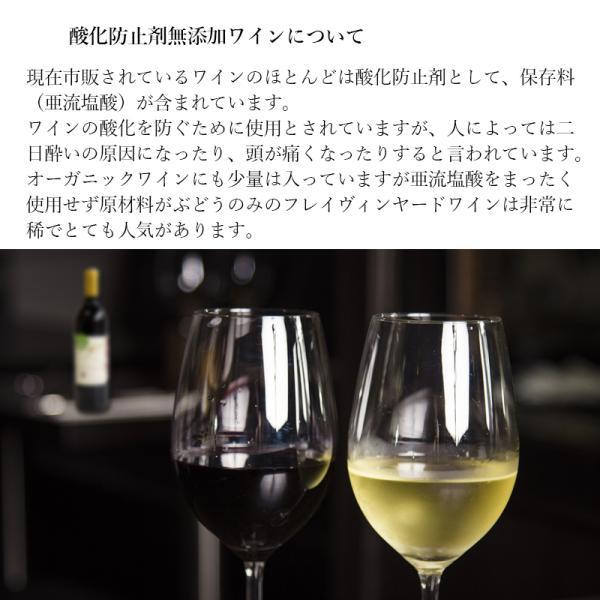オーガニックワイン フレイヴィンヤード カベルネソーヴィニヨン 750ml アメリカ産 seedleaf 05