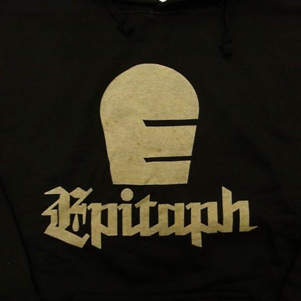 EPITAPH RECORDS (エピタフ レコ...