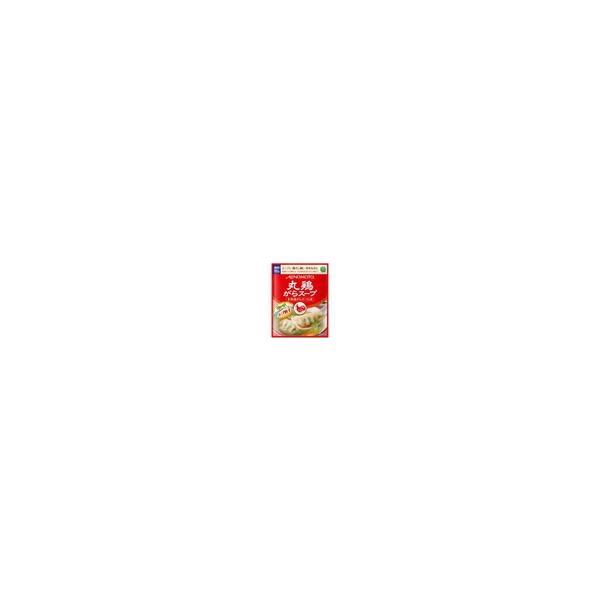 味の素 丸鶏がらスープ袋50gX20袋 【送料無料】