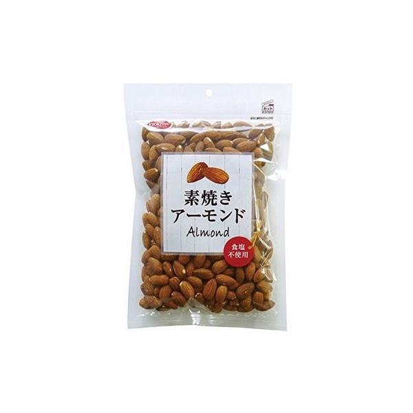 共立食品 素焼きアーモンドボリュームパック370g×6個×2セット