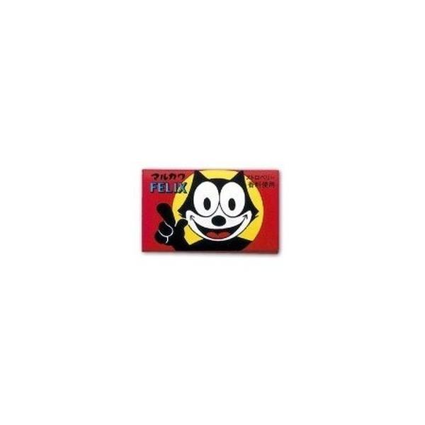 丸川製菓 フィリックスガム×55個×2セット   /駄菓子/子供会/お祭り/景品/