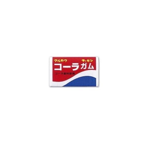 丸川製菓 コーラガム×55個   /駄菓子/子供会/お祭り/景品/