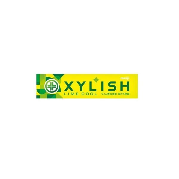 明治 キシリッシュライムクール 12粒×15個×2セット