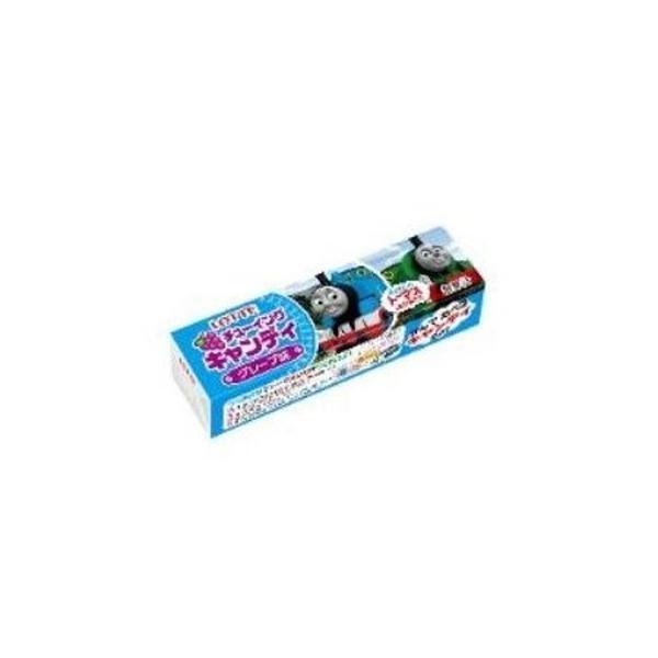 ロッテ きかんしゃトーマスとなかまたちチューイングキャンディ 5枚×20個