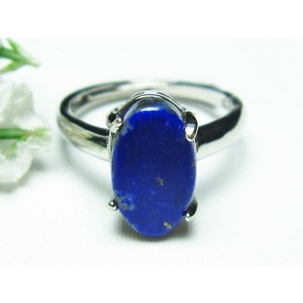 ラピスラズリ 指輪 (10号) t109-1587|seian|04