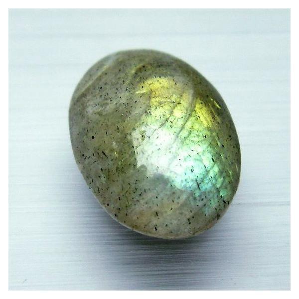 ラブラドライトタンブル パワーストーン 天然石 t342-1601|seian
