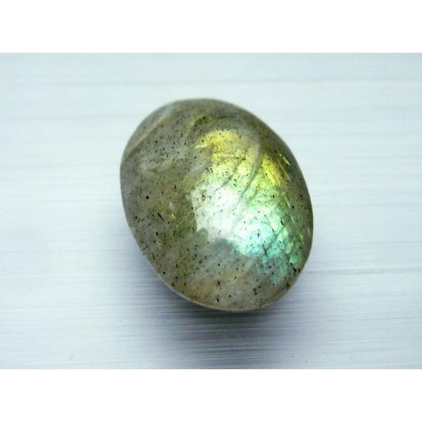 ラブラドライトタンブル パワーストーン 天然石 t342-1601|seian|02