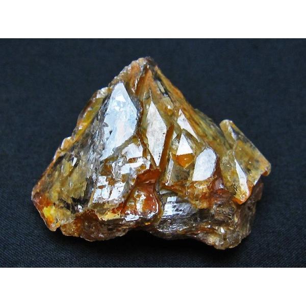 エレスチャル ハーキマーダイヤモンド 原石 アメリカ産  t500-1902|seian|03