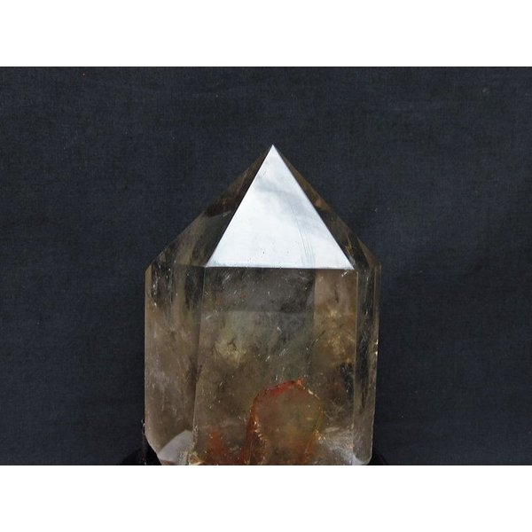 1.3Kg ライトニング水晶 六角柱 t581-5143|seian|03