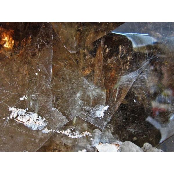 7.8Kg プラチナルチル入り水晶 六角柱 t592-2270 seian 04
