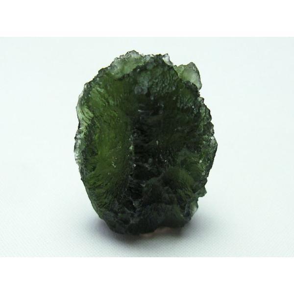 モルダバイト 原石 本物 天然ガラス t64-560|seian|02