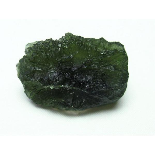 モルダバイト 原石 本物 天然ガラス t64-560|seian|04