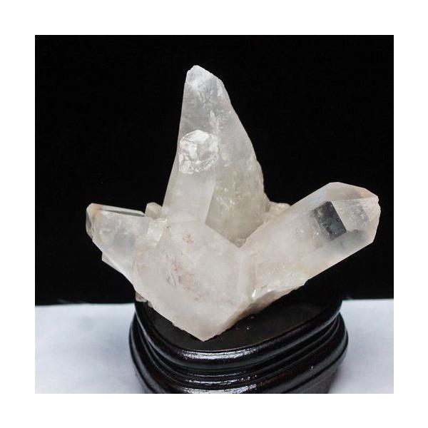 1.2Kg レムリアンシード 水晶クラスター t668-5324 seian