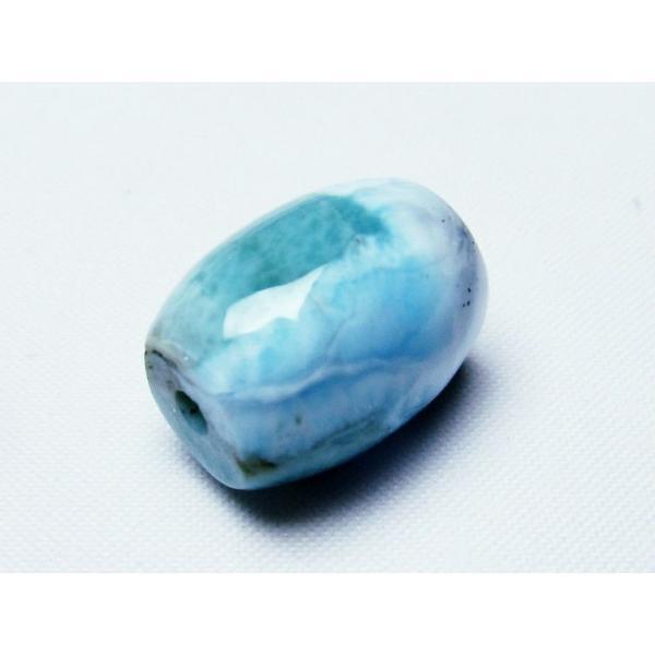 ラリマー天珠 パワーストーン 天然石 t77-2439|seian|03