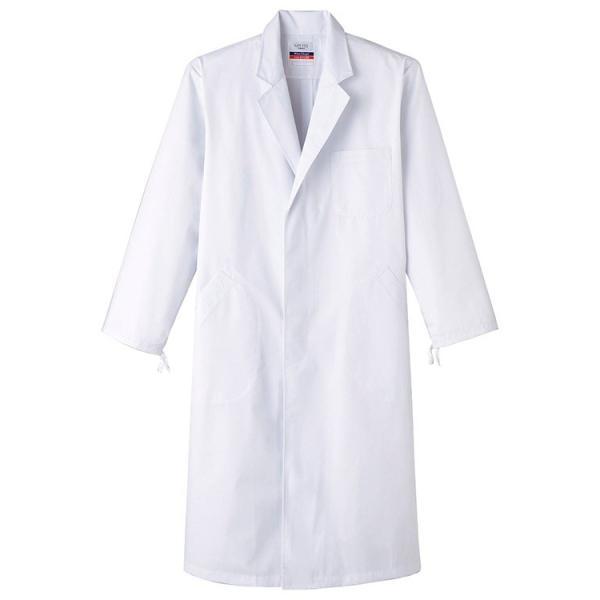 医療白衣 男性用 シングル 診察衣 MR110 医療 サンペックスイスト・常に在庫あり あすつく|seifukusimasenka