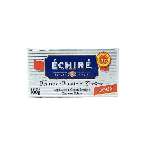 エシレバター 【食塩不使用】 100g   ECHIRE