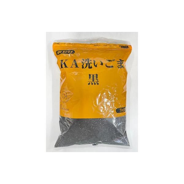 みたけ食品/洗いごま 黒 1kg
