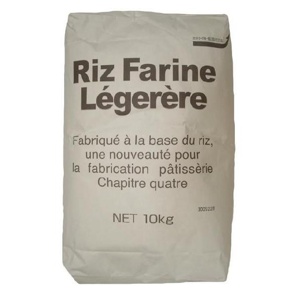 群馬製粉/リファリーヌレジェール 10kg<米粉>