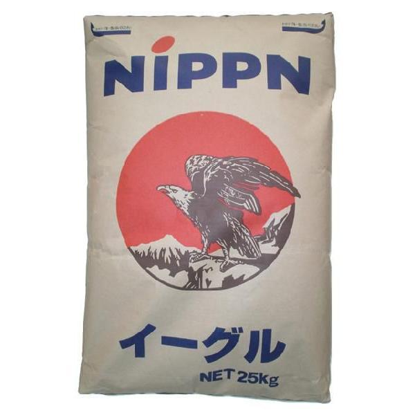 日本製粉/強力粉 イーグル 25kg<小麦粉>