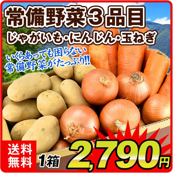 常備野菜セット