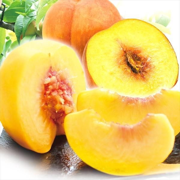 みちのく黄金桃