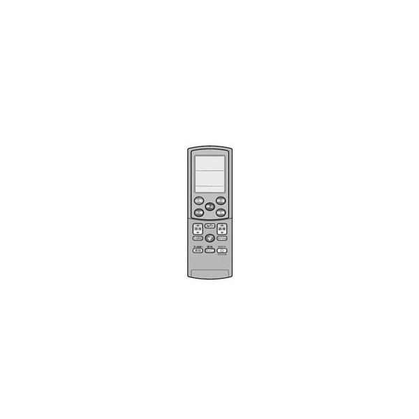 シャープ エアコン用リモコン(2056380721)