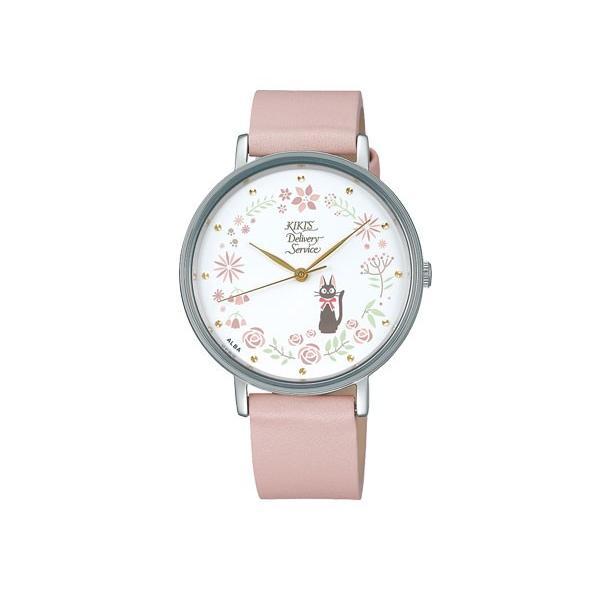 SEIKO ALBA セイコー アルバ 魔女の宅急便 クオーツ レディース 腕時計 ACCK419