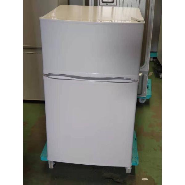 地域 マクスゼン2020年式2ドア90L冷蔵庫2011121121